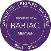 BABTAC Verified and Insured